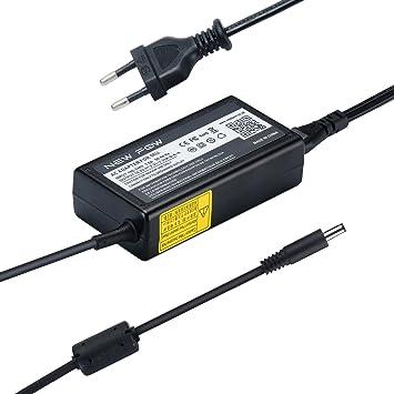 New Pow 70W Adaptador Cargador Portátil Fuente de alimentación para DELL Inspiron 3147 3168 3552 5368 5378 5558 5559 7347 7558 7559 7568 7569 7579 ...