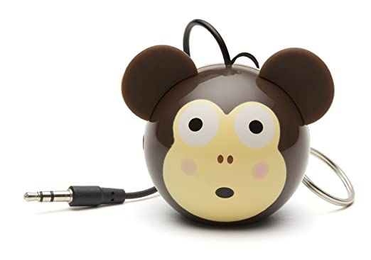 74 opinioni per Kitsound Mini Buddy Speaker, Altoparlante Portatile Ricaricabile per iPhone,