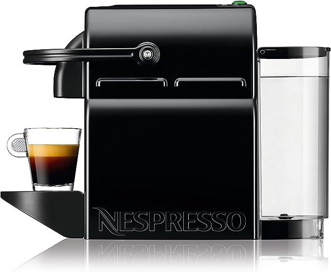 Amazon.com: Nespresso Inissia by de Longhi Espresso machine ...