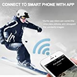 Airwheel Smart Motorcycle Skateboarding Helmet