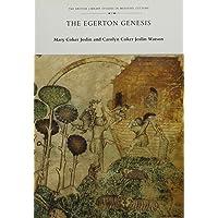 The Egerton Genesis (British Library Studies in Medieval Culture)