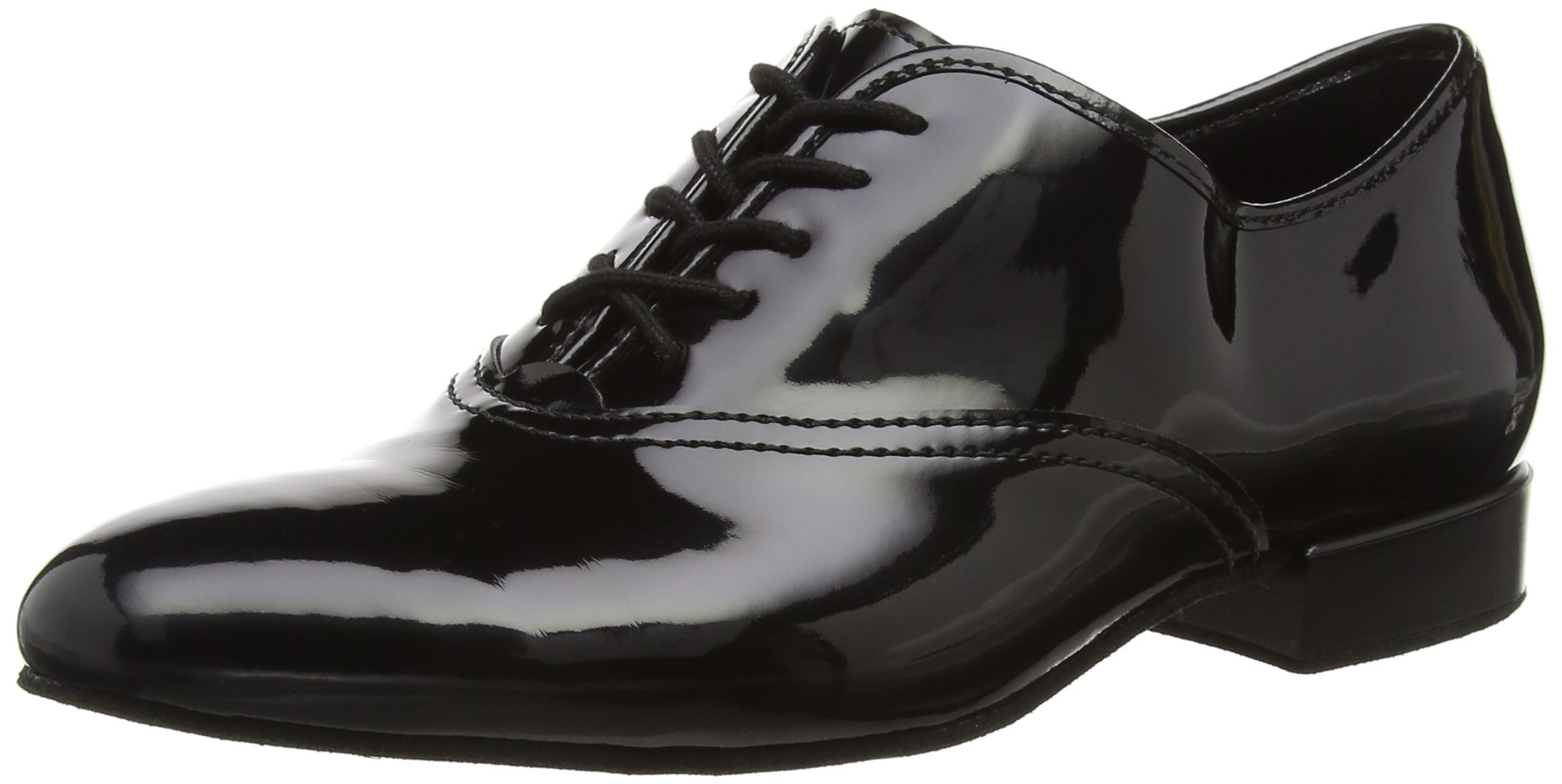 Diamant Men's Model 078 - 3/4'' (2 cm) Standard Shoe, 9.5 M US (8.5 UK)