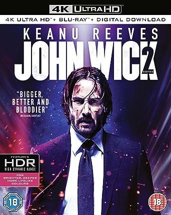 free movies john wick 2