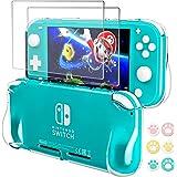 Nintendo Switch Lite - Consola Coral: Amazon.es: Videojuegos