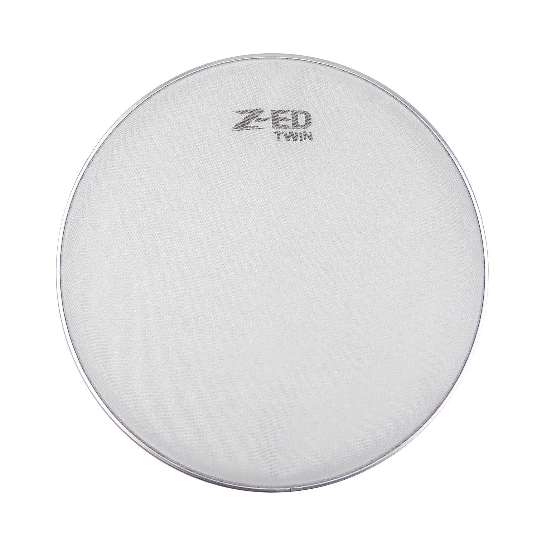 Z-ED 25,4 cm de malla Head capas doble ZED MATW10