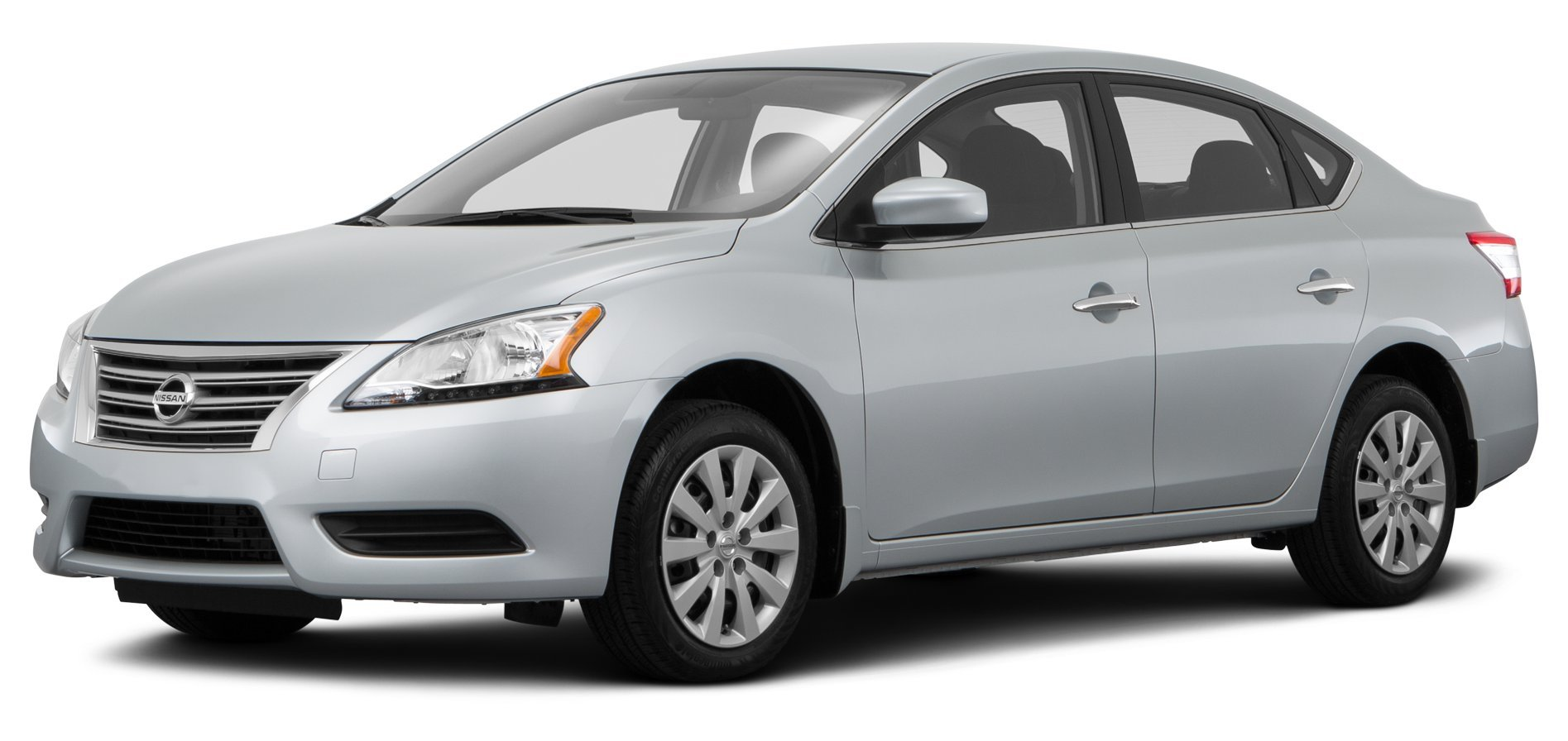 2015 nissan sentra reviews images and specs. Black Bedroom Furniture Sets. Home Design Ideas