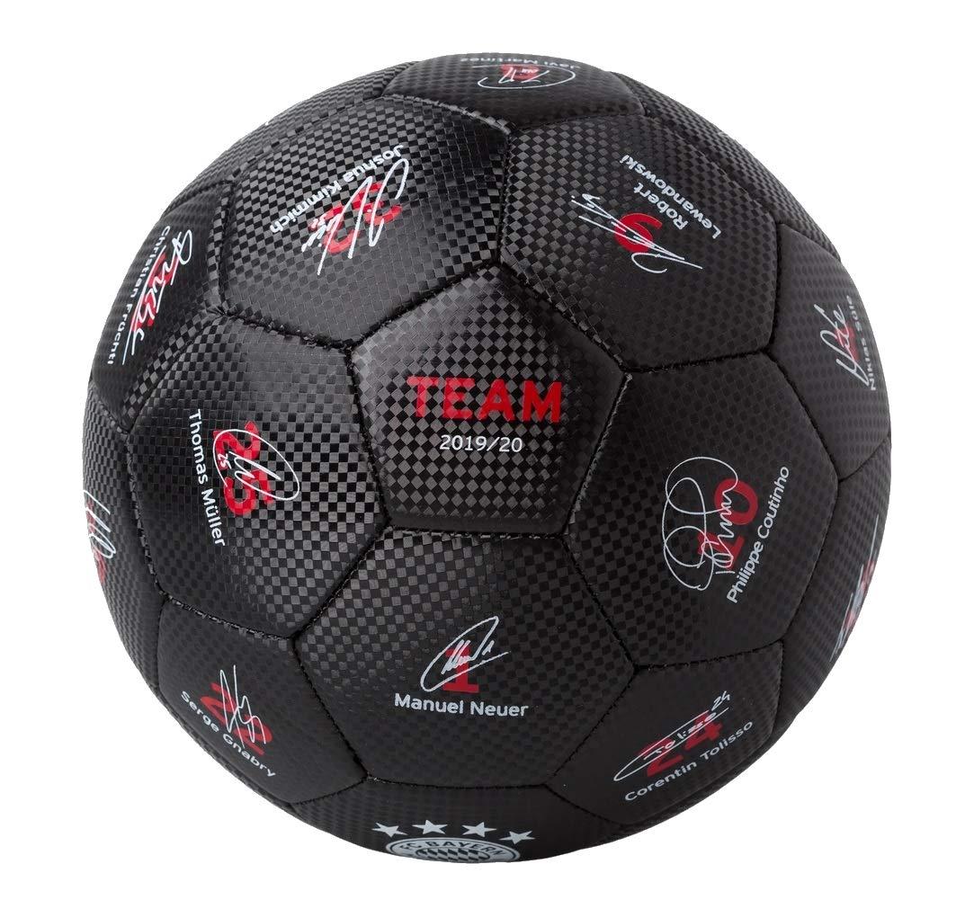 FC Bayern München Balón de firmas 19/20, Deutsche Bundesliga ...