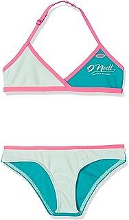 c129cdf243 O'Neill Cali Chill de Bain Style Bikini pour Femme Fille 8-9 Ans ...