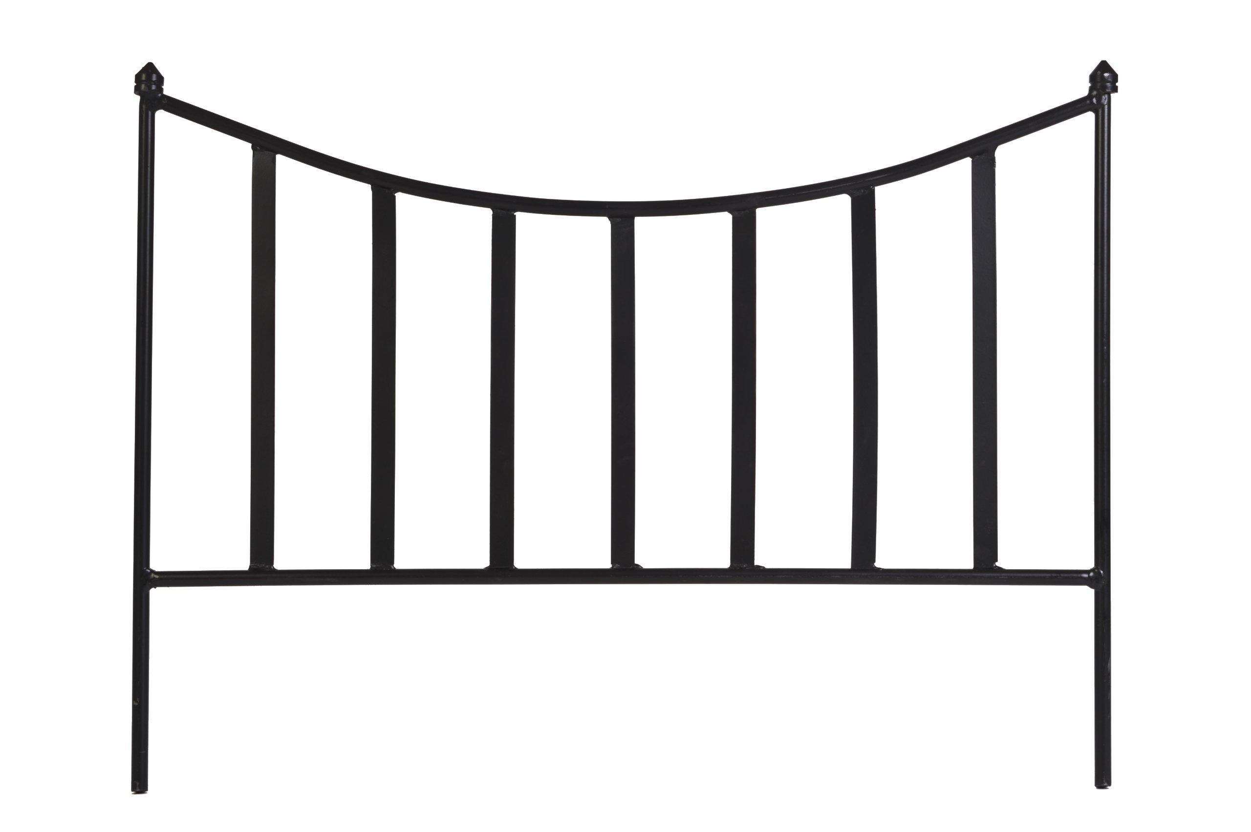 CobraCo Black Canterbury Fence Border FB102