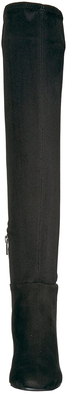 Vince Camuto Women's Kantha Over The Knee Boot B072LTWZN4 7 B(M) US Black
