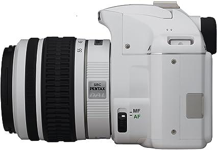 Pentax K-x 18-55mm White Kit product image 8