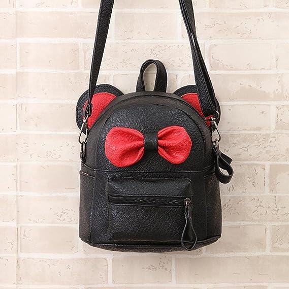 Amazon.com: Willtoo niños Mini bolsa de hombro bolso de mano ...