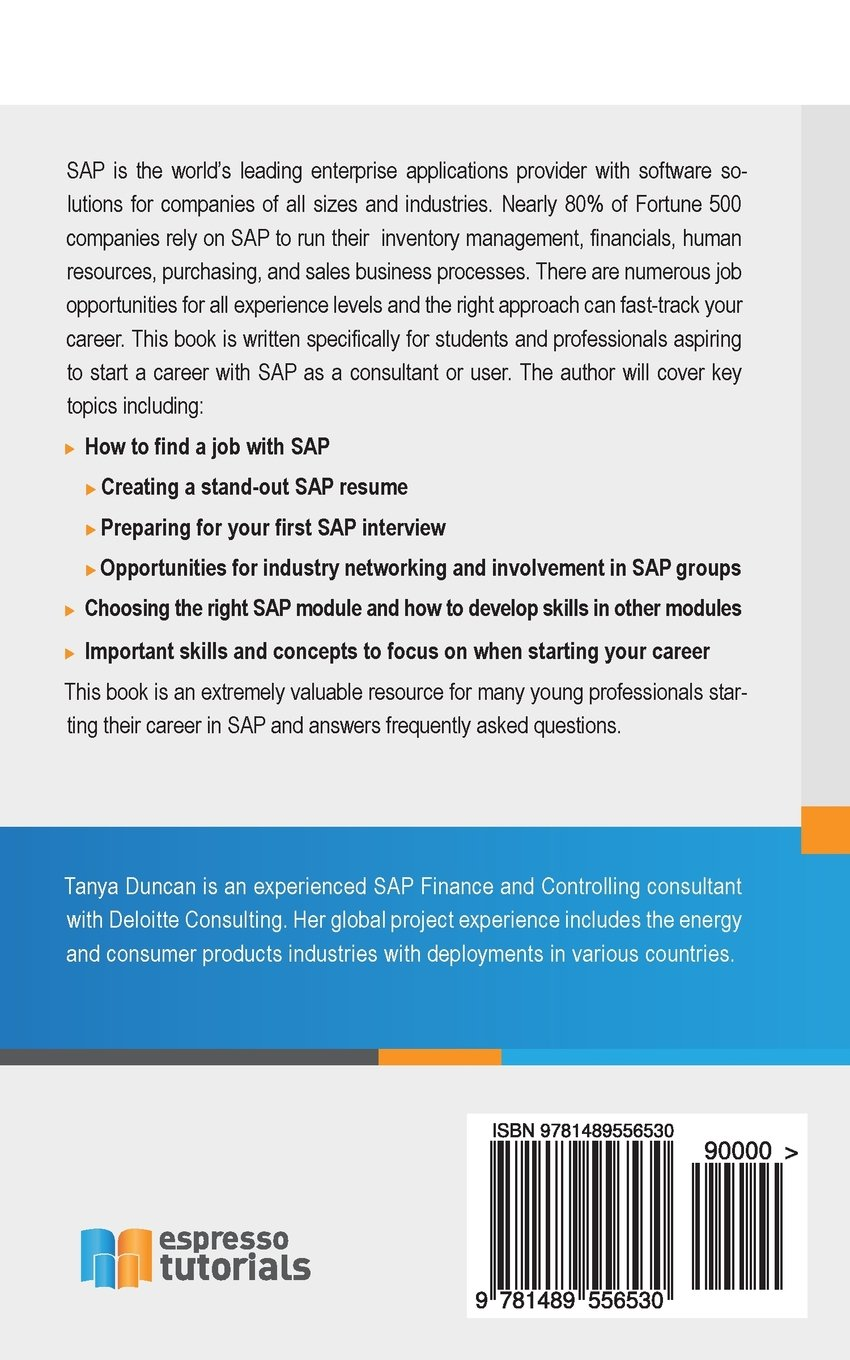 The Essential SAP Career Guide: A beginner\'s guide to SAP careers ...