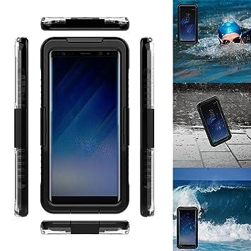 Donkeyphone S12XN8C1200 - Carcasa acuática para Samsung ...