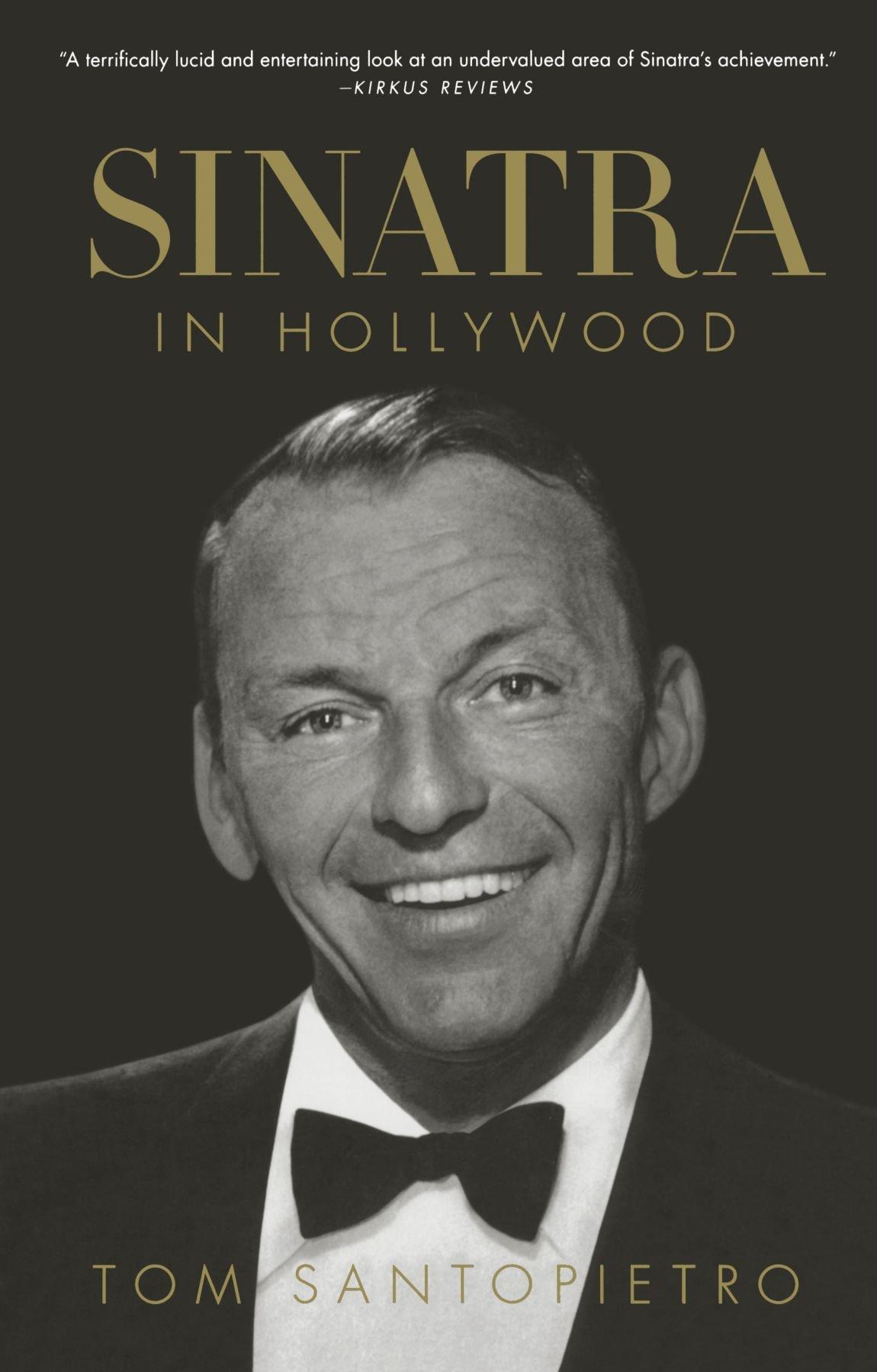 sinatra biography book