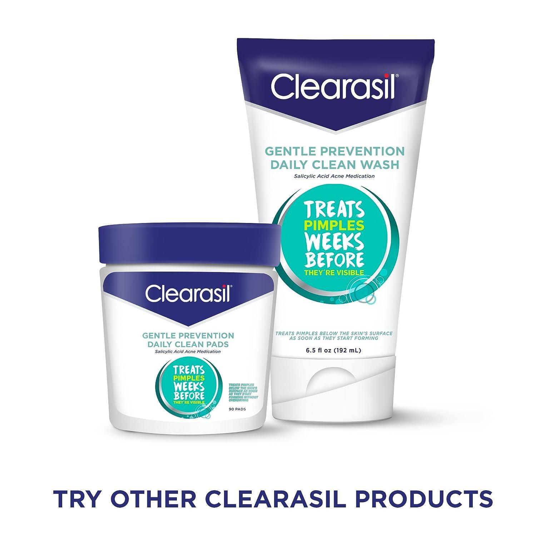Clearasil Daily Clear Tinted Acne Treatment Cream, 1 oz. RECKITT024661