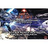 Red Alert: Logistics & Space Platform Escalation Pack Plastic Soldier