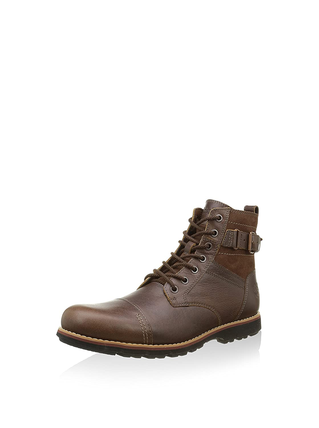 Chaussures Pour Homme Timberland Bottines Boots Brewstah