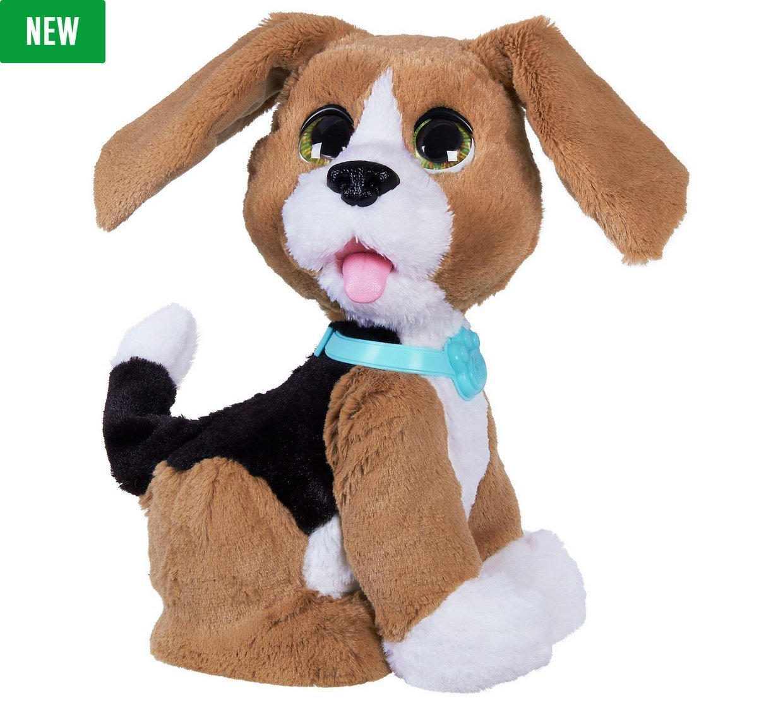 FurReal Chatty Beagle Beagle Beagle Charlie, die Bill Smith 78faca