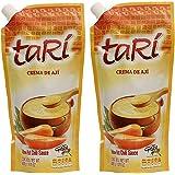 Alacena Crema De Aji Tari / Peruvian Sauce 400 Gr 2pk