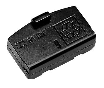 Sennheiser BA 151 - Acumulador recargable para Set 810 y 820: Amazon.es: Electrónica
