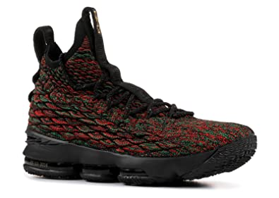 newest ca13f 61567 Amazon.com: Nike Lebron XV Limited BHM: Shoes