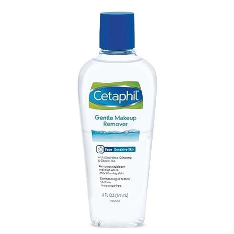 Cetaphil suave maquillaje Remover, 6 FL oz