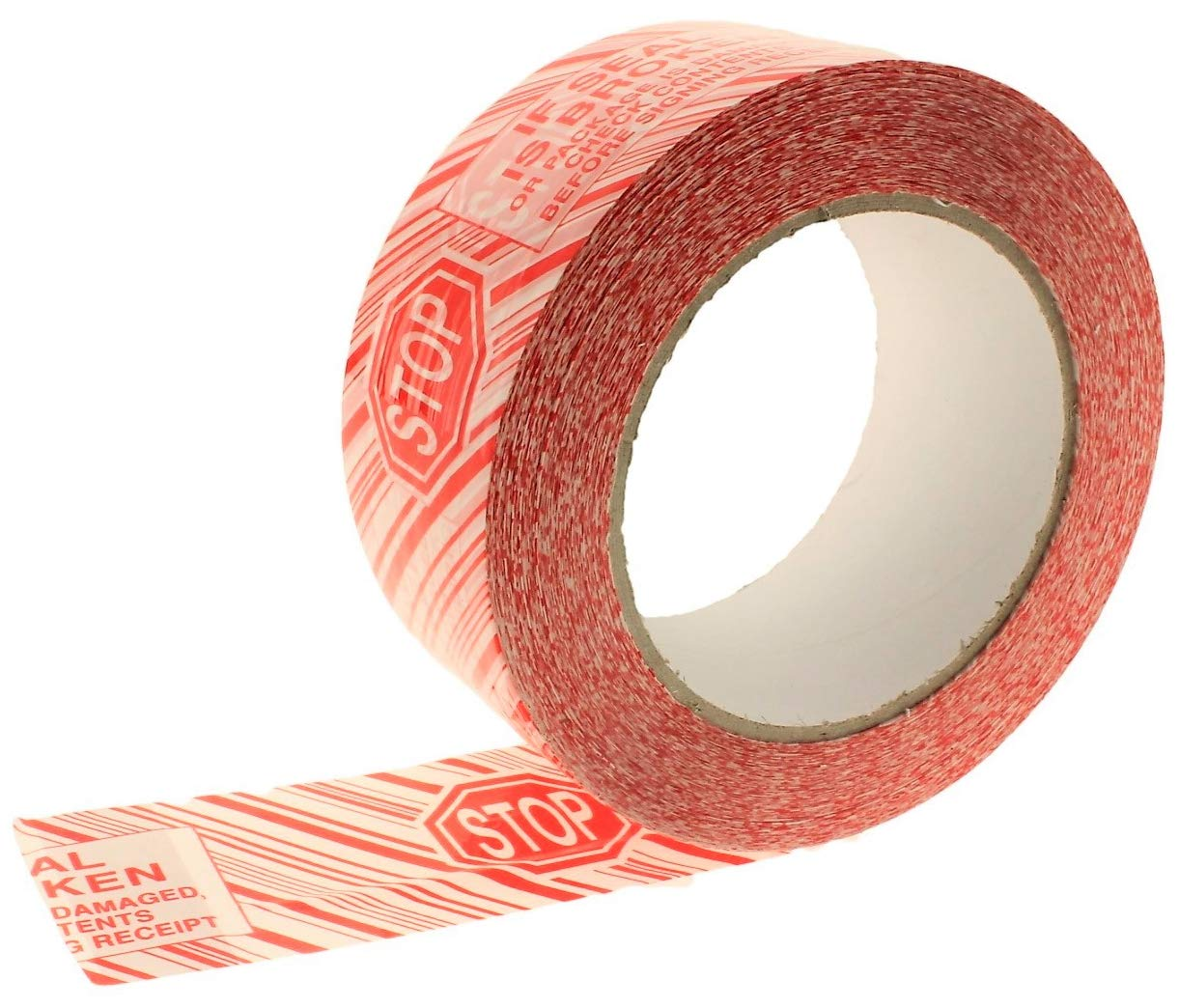 3pk of 2 110yd 2mil Security Closure PP Packaging Carton Sealing Packing Box Tape Acrylic 419-C Seal Tape 1.88 in 48MM