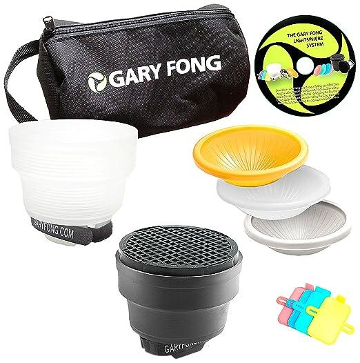 14 opinioni per Gary Fong LSC-SM-FC- Sistema id illuminazione