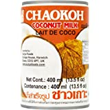 Chaokoh Coconut Milk, 13.5 oz