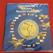 Amazonfr 2 Eur Euro Special Collection Für 57 2 Eur Münzen