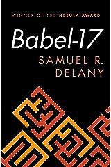 Babel-17 Kindle Edition