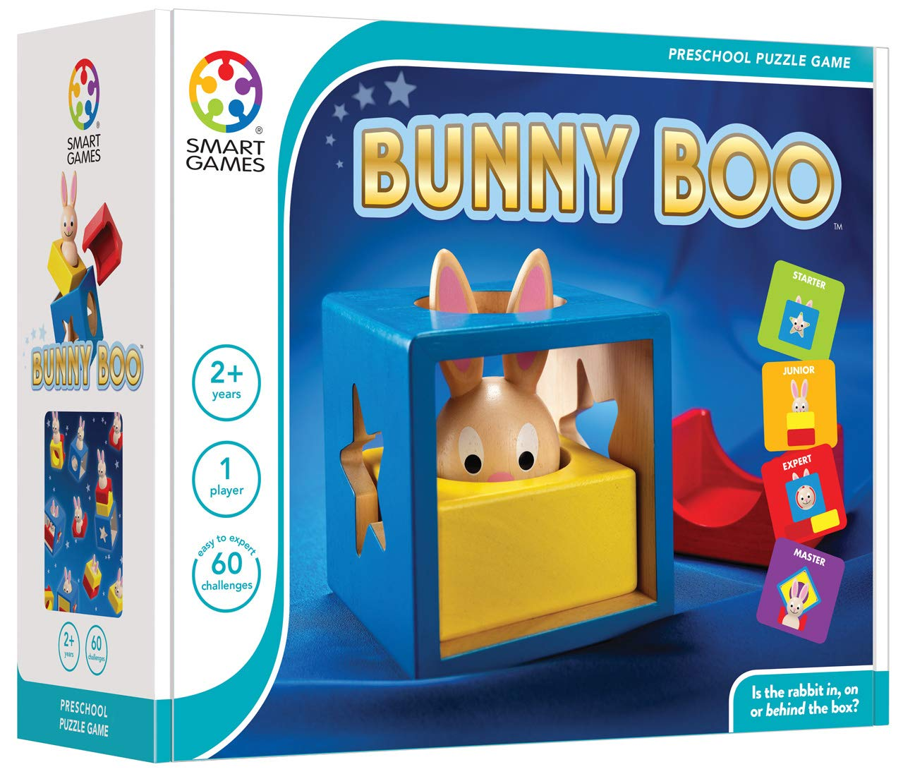 /Bunny Boo Inconnu Smart Games/