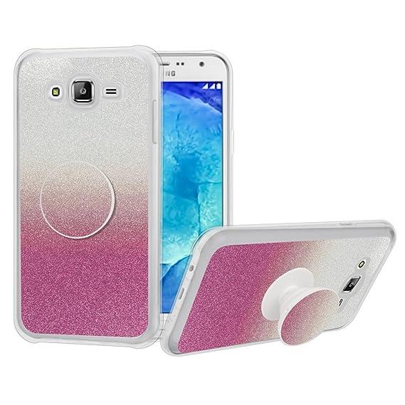 a24f87675d2f1 Galaxy Grand Prime G530 Case, Ultra Slim Fit Soft TPU Phone Back Case Cover  for Samsung Galaxy Grand Prime G530 G530H G5308 - Pink