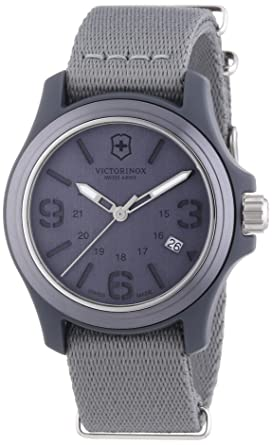 Image Unavailable. Image not available for. Color  Victorinox Swiss Army  Men s 241515 Original ... 23d65fab1b