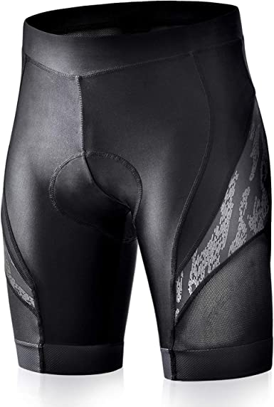Quick-dry Men Cycling Shorts Baggy MTB Bike Pants Bicycle Underwear Sports Wear