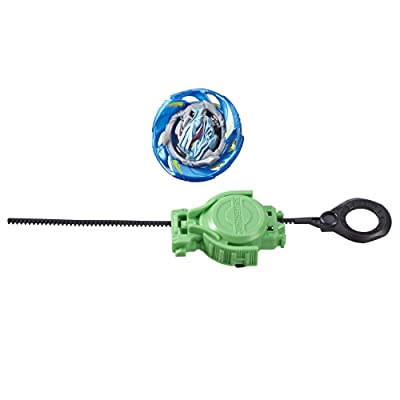 BEYBLADE Bey Ss Knight K4: Toys & Games