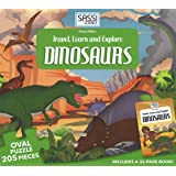 Dinosaurs (Travel, Learn, & Explore)
