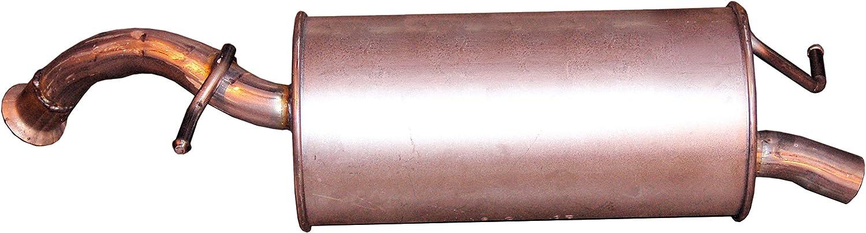 Bosal 228-149 Exhaust Silencer