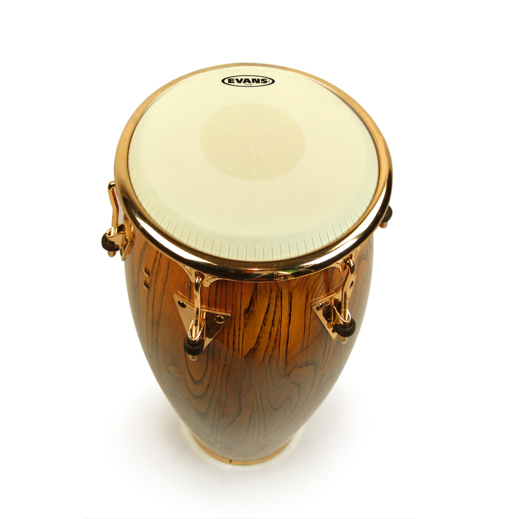 Evans Tri-Center Conga Drum Head, 11.00 Inch by Evans