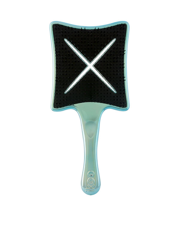 ikoo, Spazzola Paddle X Metallic, Take A Swim 003-015-002