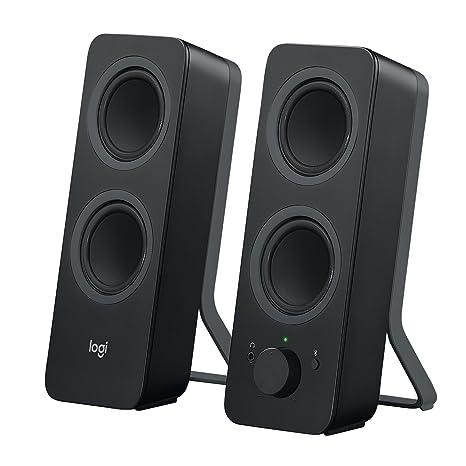 Audio Docks & Mini Speakers Logitech Soundbar Portable Speaker