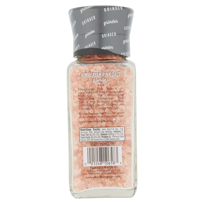 Older Thompson Himalayan Pink Salt (Pack of 2)