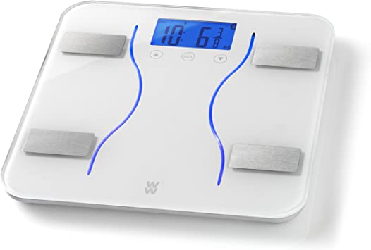 Personenwaage Waage Digitalwaage 180kg Kinderwaage BMI Bluetooth Körper Waage