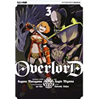 Overlord: 3