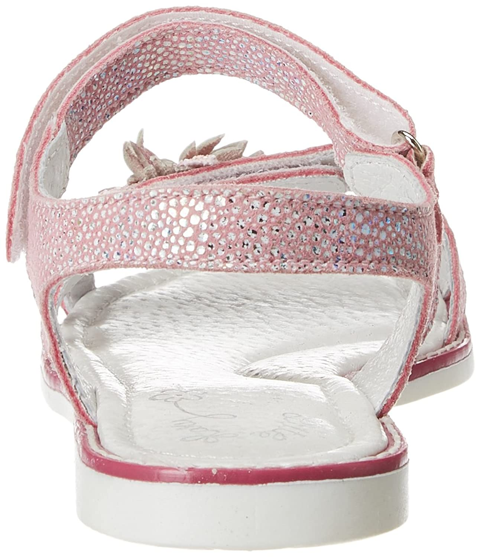 Little Mary Mädchen Djibouti Slingback Sandalen: Amazon.de: Schuhe &  Handtaschen