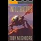 Infiltrators: SSG Vanhorn Series Book 2