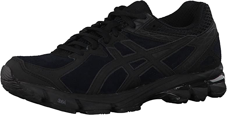 Amazon.com | ASICS Gt-Walker Womens Trainers Q55Nk Sneakers ...