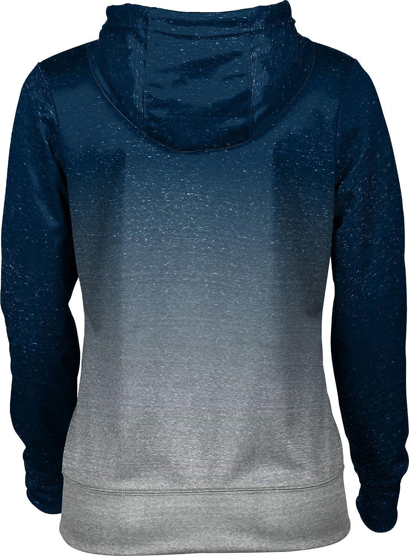 Gradient School Spirit Sweatshirt ProSphere Saint Marys College of California Girls Pullover Hoodie