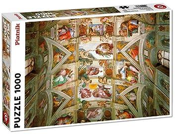 Piatnik Tortugas Ninja - Puzzle [versión Alemana]: Amazon.es ...